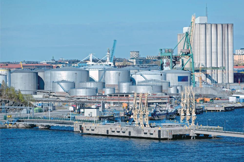 MARPOL 2020 Global Sulphur Limit