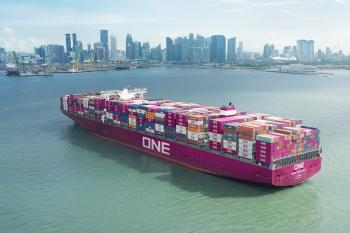 Ocean Network Express | ONE Bangladesh